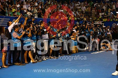 Abierto Mexicano de Tenis 2014